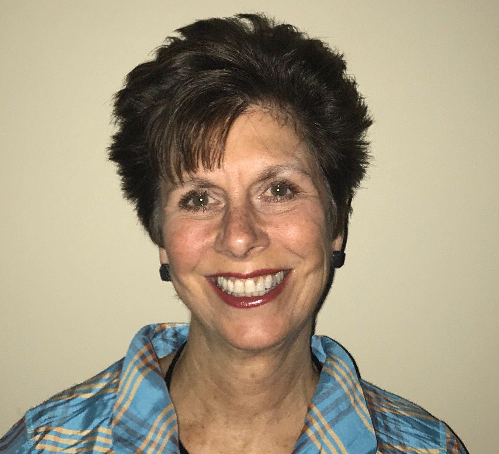 Patti Salvucci